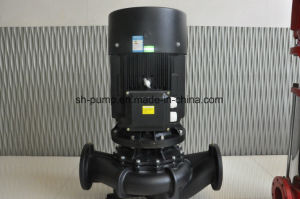 Pipe High Efficiency Irrigation Pump pictures & photos