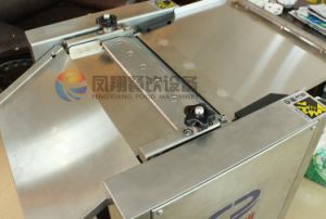 Industrial Catfish Mullet Tilapia Fish Skin Peeling Skinning Removing Processing Machine pictures & photos