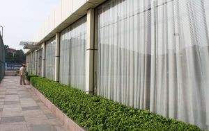 Commercial and Residential 5+9A+5mm Curtain Double Glass Building Wall Glass pictures & photos