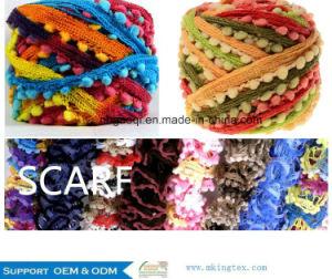 Wool Melange Yarn pictures & photos
