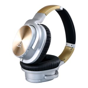 Wireless Active Noise Cancelling Headphones Offers HD Sound, Bluetooth 4.1, Aptx pictures & photos