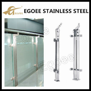 Stainless Steel Balcony Design Handrail Railing pictures & photos