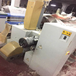 Second-Hand Toyota600 190cm Air Jet Loom Machinery on Hot Sale pictures & photos