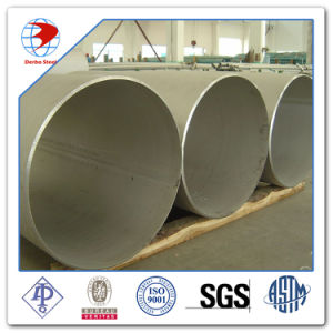 24 Inch Sch40 A312 Large Diameter Stainless Pipe pictures & photos