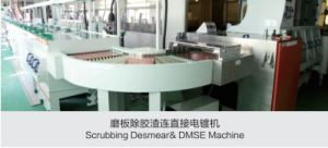 Desmar Dmse Machine pictures & photos