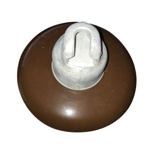 Anti-Pollution Suspension Porcelain Insulator (double-shed) (Tri-shed) pictures & photos