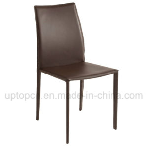 Wholesale Artificial Leather Chair for Dining Restaurant (SP-LC229) pictures & photos