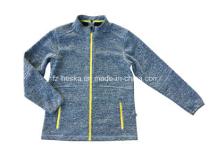Cheap Cardigan Polar Manly Fleece Bodkin Jacket pictures & photos