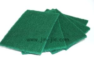 New Styel High Quality Customised Kitchen Cleaning Pad pictures & photos