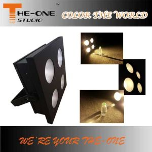 2X2 100W COB Blinder Matrix LED Pixel Light pictures & photos