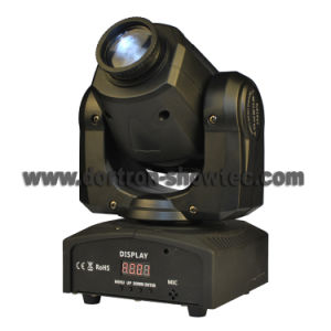 Mini LED Moving Head Spot 30W