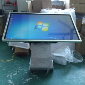 55 Inch Infrared Android Customized Desktop All in One PC pictures & photos