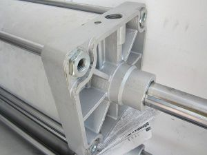 Dng ISO 15552 Standard Piston Pneumatic Cylinder Festo Model pictures & photos