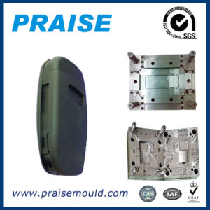 Plastic Precision Remote Auto Keychains Injection Mould