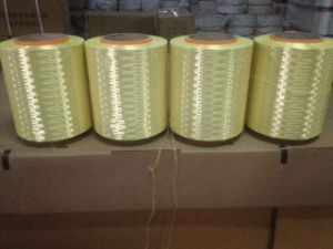 High Tenacity Aramid Yarn Filament for Cable Filling pictures & photos