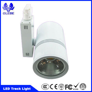 High Quality Adjustable Track Light 20W 30W COB LED Track Light pictures & photos