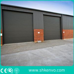 Warehouse Rolling Shutter Door pictures & photos