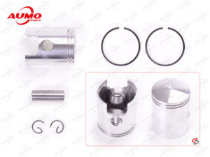 Motorcycle Engine Parts Piston and Ring Set for Minarelli Am6 50cc pictures & photos