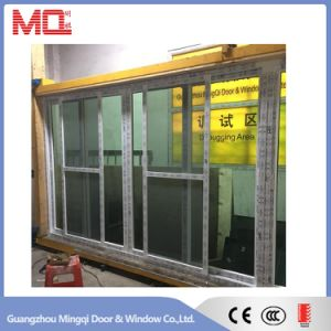 China Supplier PVC Balcony Door Prices pictures & photos