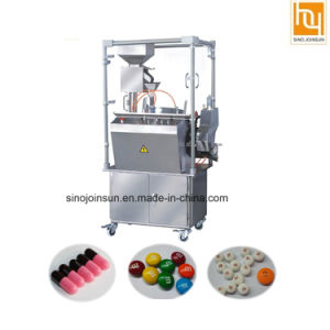 Ysz-B High Speed Automatic Tablet Printing Granulator pictures & photos