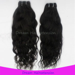 Wholesale Price Natural Wave Brazilian Virgin Hair pictures & photos
