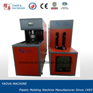 Semi Automatic Water Bottle Blow Moulding Machine Yv-3000ml pictures & photos