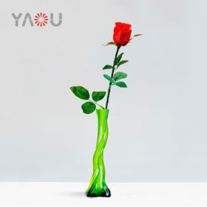 High Quality Artificial Rose Flower pictures & photos