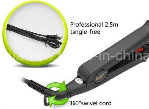 Fusion Hair Extension Tool Plug Fusion Styler Keratin Hair Extension Iron Hair Connector with Temperature pictures & photos