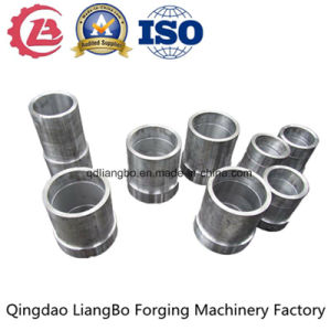 Supply OEM High Quality Forging Machinery Parts