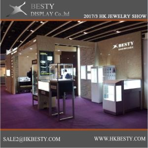 Unique Booth Design for Exhibition Showcase pictures & photos