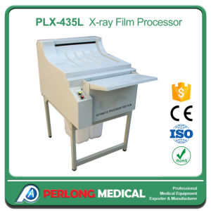 New Product Automatic X-ray Film Processor Plx-435L pictures & photos