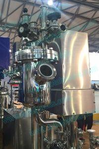 Aerosol Preparation Vessel for Deodorant Spray pictures & photos