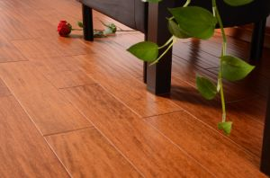 15mm Thickness Oak Solid Wood Flooring pictures & photos