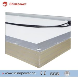 240W 36V Solar Panel with Frame and Mc4 Connector pictures & photos