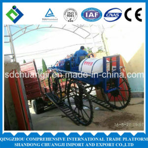 Power Sprayer with Agricultural Spray Pump pictures & photos