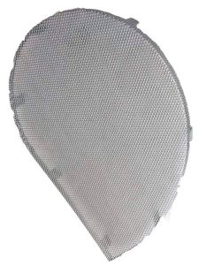 Iron Net, Speaker Mesh Cover with Simple Die Forming pictures & photos