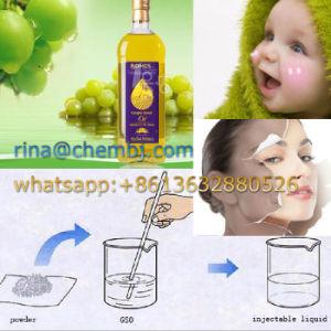 Peg Polyethylene Glycol Safe Organic Solvents Oral Liquid CAS 25322-68-3 pictures & photos