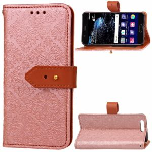Luxury Leather Case for Huawei P10 Plus pictures & photos