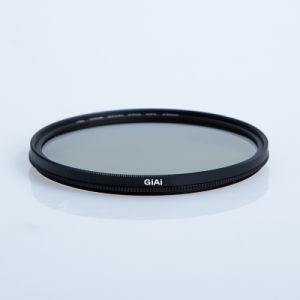 Giai Mounted CPL Neutral Density Optical ND Filters Camera Accessories pictures & photos