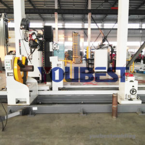 "Headstock Pipe Welding Machine (8-32"") pictures & photos"