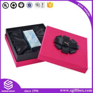 Cmyk Printing Customized Packaging Cosmetic Paper Gift Box pictures & photos