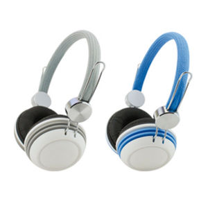 Fashion and Foldable Wired Headphone Bass Headphones pictures & photos