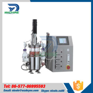 China High Qaulity Stainless Steel Brewery Fermentation Equipment