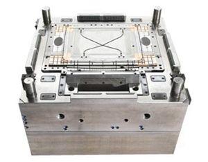 Aluminum Die Casting Mould for Automobile Parts pictures & photos