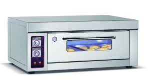 Automatic Temperature Control Electric Food Oven for Bakery pictures & photos