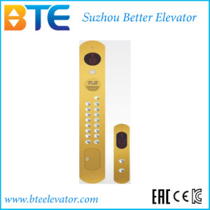 1000kg Mrl Gearless Vvvf Passenger Elevator with Ce pictures & photos