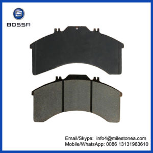 Auto Spare Part Replacing Brake Pads pictures & photos