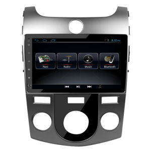 2016 Car GPS for KIA Forte 2012 with Bt iPod Radio Support DVR Android 5.1 pictures & photos