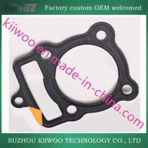 Customized OEM Heat Resistant Silicone Rubber Washer pictures & photos
