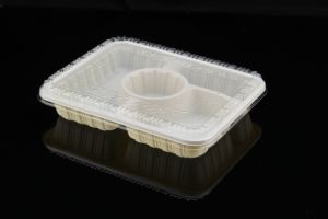 Storage Boxes & Bins Type and Bagasse Adult Supplies Lunch Box pictures & photos